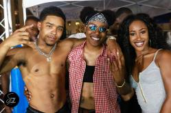 Justin Combs & Friends