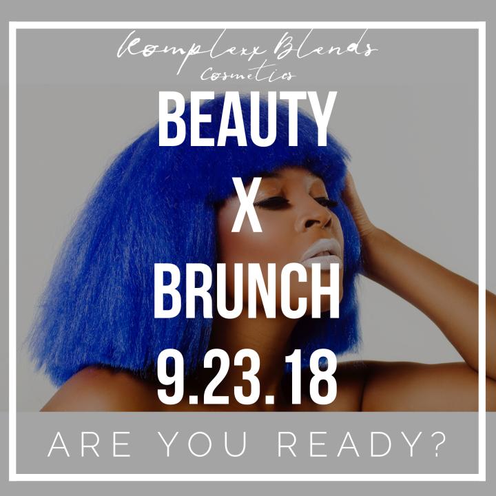 Komplexx Blend Cosmetics – Beauty overBrunch